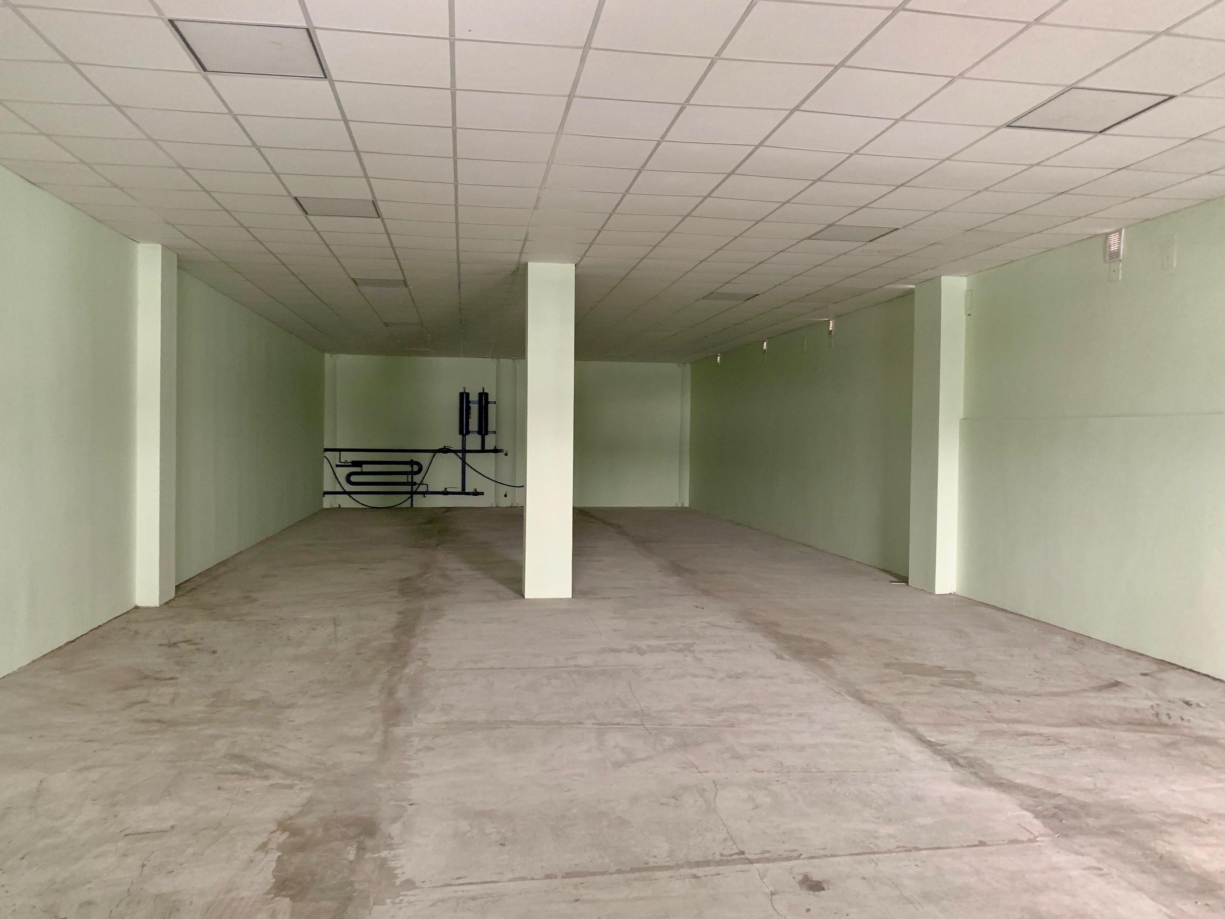 Помещение 180 м²